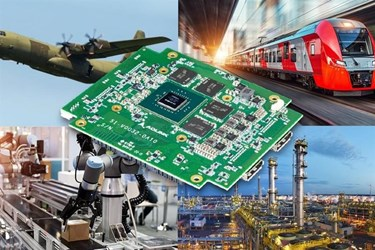 ADLINK unveils first PC/104 module with quadro P1000 graphics