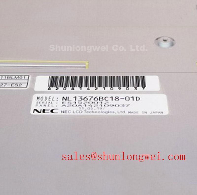 NEC NL13676BC18-01D In-Stock