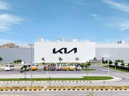 Kia to again suspend US plant over chip shortage