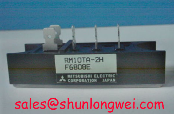 Mitsubishi RM10TA-2H In-Stock
