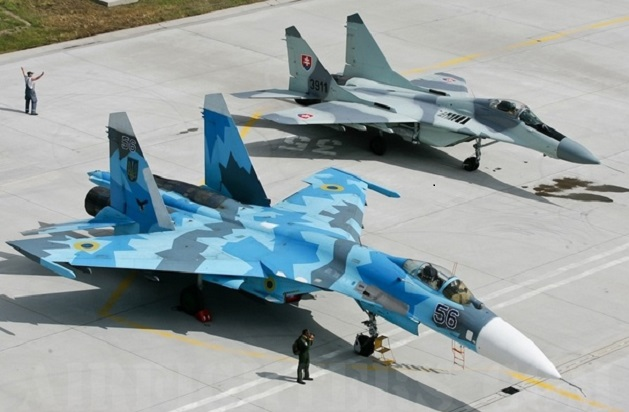 Russian New Stealth Fighter Among Contemporaries Like Tejas Mk2 and Gripen-E