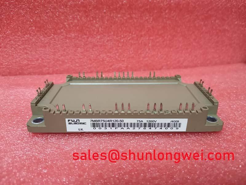 Fuji 7MBR75U4R120-50 In-Stock