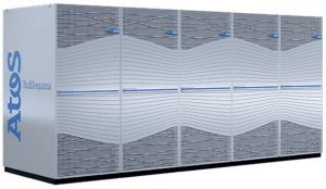 University of Edinburgh buys French supercomputer