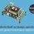 MasterGaN Reference Design from STMicroelectronics Demonstrates Heatsink-Free 250W Resonant Converter