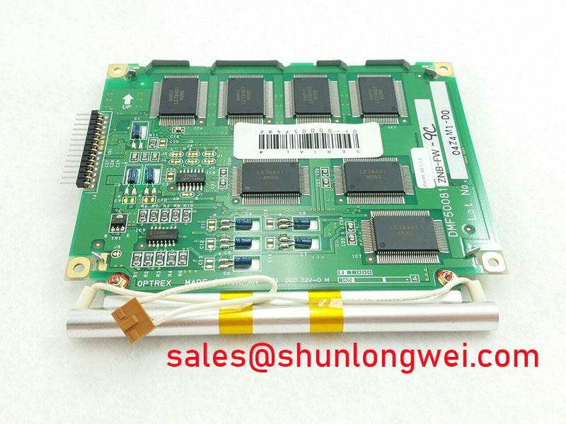 Optrex DMF50081NFU-FW In-Stock