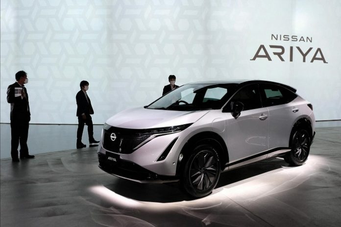 Semiconductor Shortage Hits the launch of Nissan's New EV