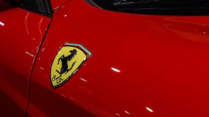 Ferrari Taps European Chip-Maker Executive as New CEO