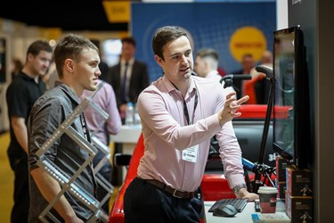 Registration opens for the 9th edition of the Engineering Design Show (EDS)