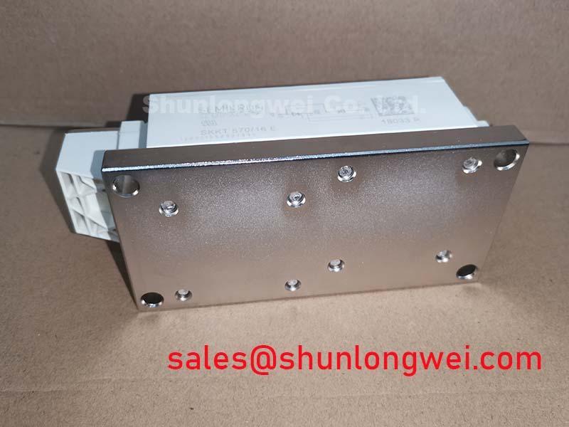 Semikron SKKT 570/16 E In-Stock