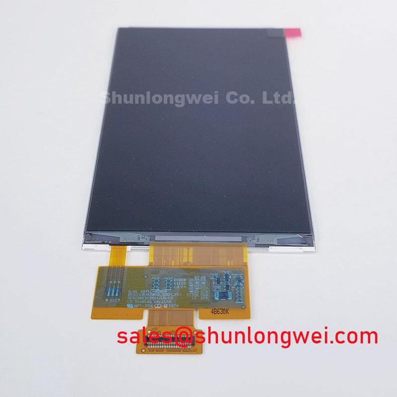 LG Display LB043WV2-SD01 In-Stock