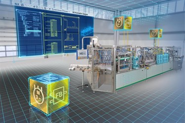 Siemens extends Xcelerator portfolio