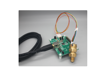 Posifa Technologies Launches New MEMS Pirani Vacuum Transducer Evaluation Kit