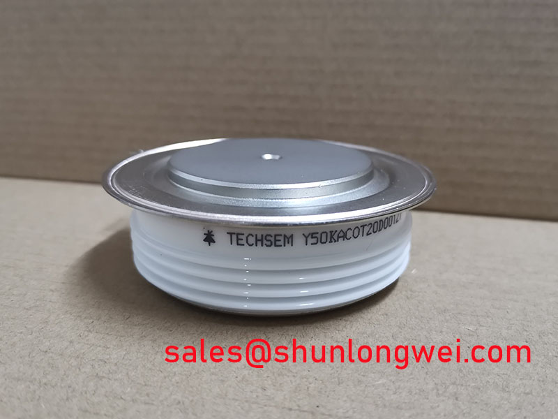 Techsem Y50KAC0T20D00127 In-Stock