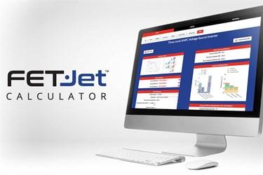 UnitedSiC launches FET-Jet Calculator v2