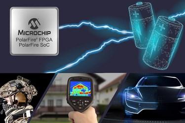 Mid-range FPGAs target Edge Compute Systems