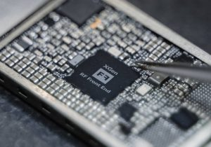Cambridge start-up offers 'active cancellation' chips to replace RF filters in mobiles