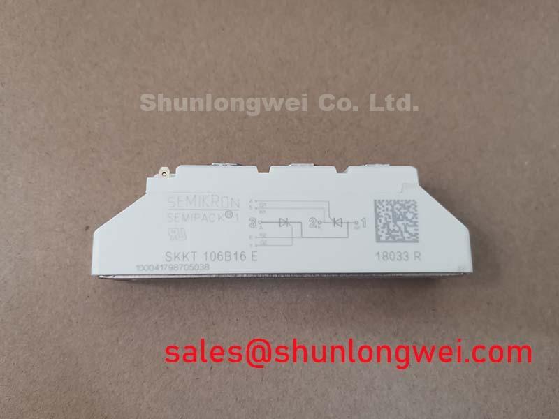 Semikron SKKT 106B16 E In-Stock