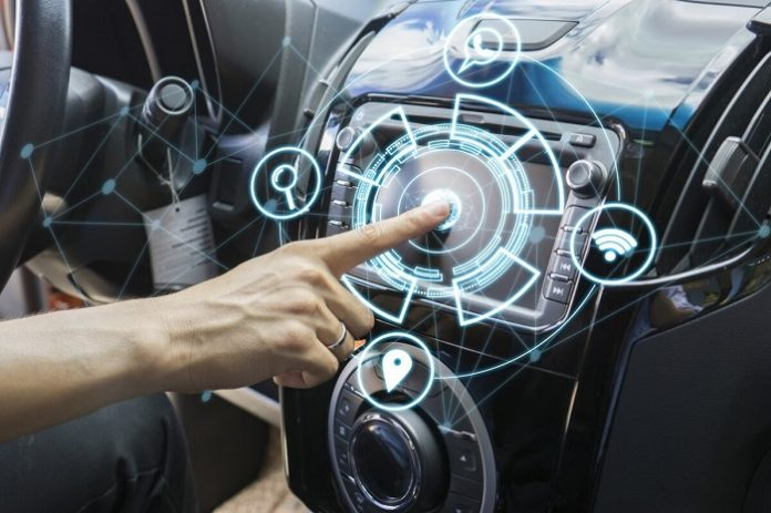 Smart Car Identity and Access Management (IAM) System Developed