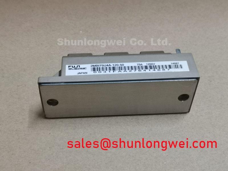 Fuji 2MBI75U4A-120-50 In-Stock