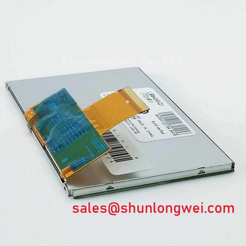 LG Display LB043WQ1-TD02 In-Stock