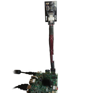 THine upgrades Linux camera reference design for i.MX 8M processor