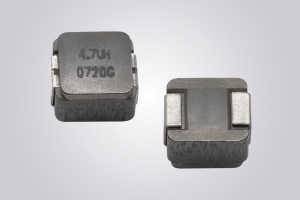 High-current and high-temp inductor operates up to 180°C