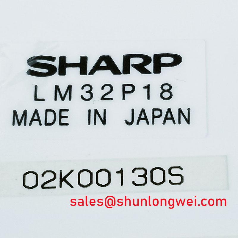 SHARP LM32P18 In-Stock