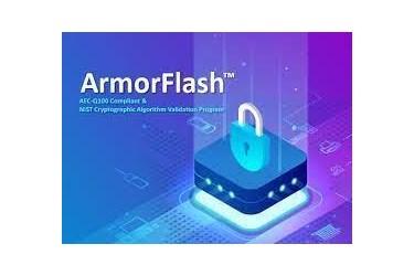 Macronix ArmorFlash NOR Flash achieves PSA Certified Level 1 status