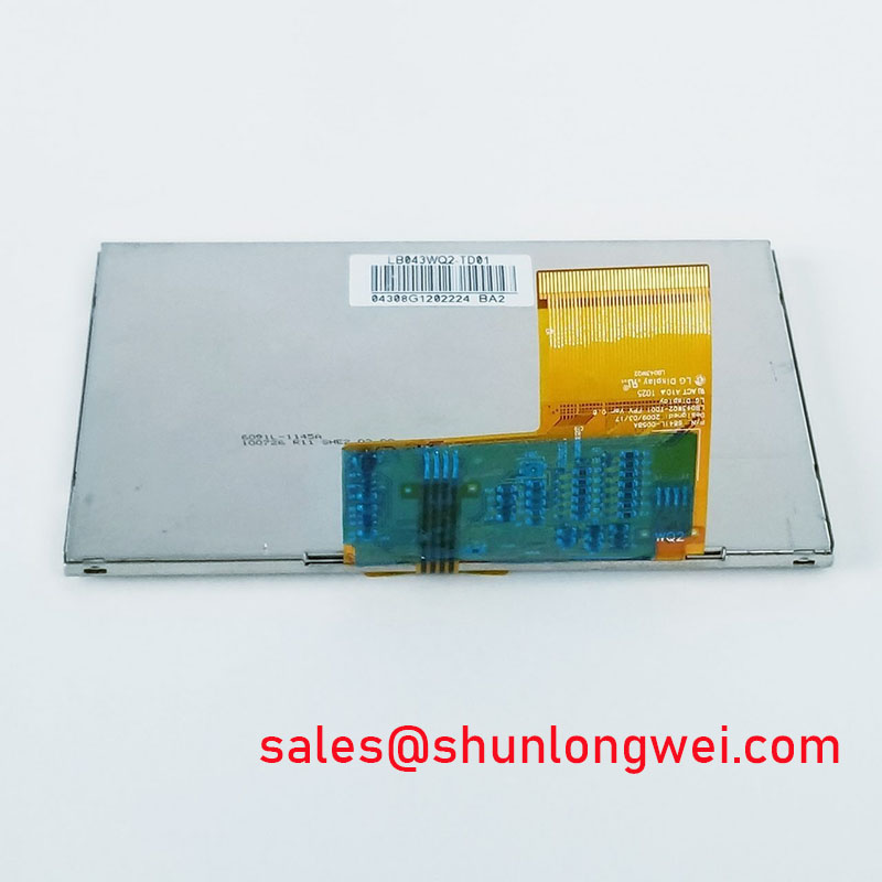 LG LB043WQ2-TD04 In-Stock