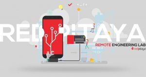 Digi-Key signs up with Red Pitaya for @HOME kit