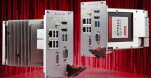 Server-grade PXIe controller with Coffee Lake Xeon E
