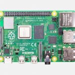 Raspberry Pi is the most popular SBC