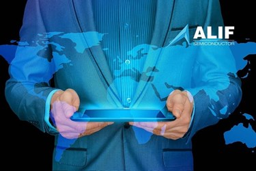 Alif unveils IoT and AI-enabled Fusion processors and MCUs
