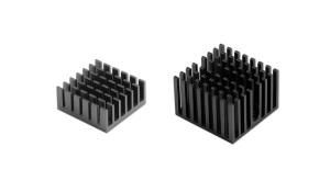 CUI Devices adds BGA heat sinks