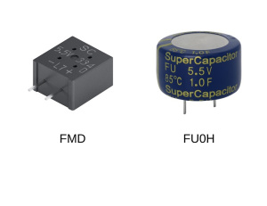Miniature supercapacitors offer fast charging for automotive applications