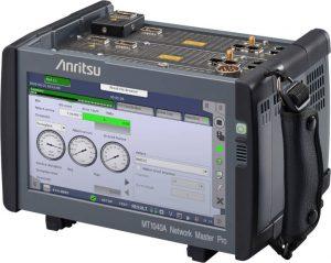 Dual-port 400G Ethernet for Anritsu MT1040A tester