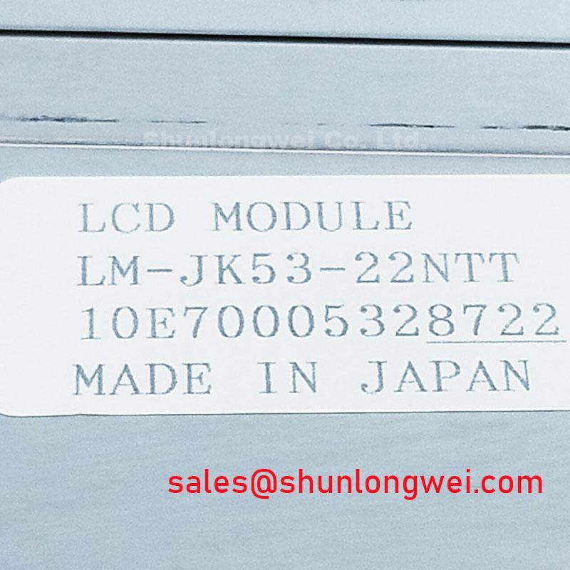 SANYO LM-JK53-22NTT In-Stock