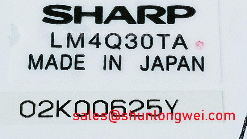SHARP LM4Q30TA In-Stock