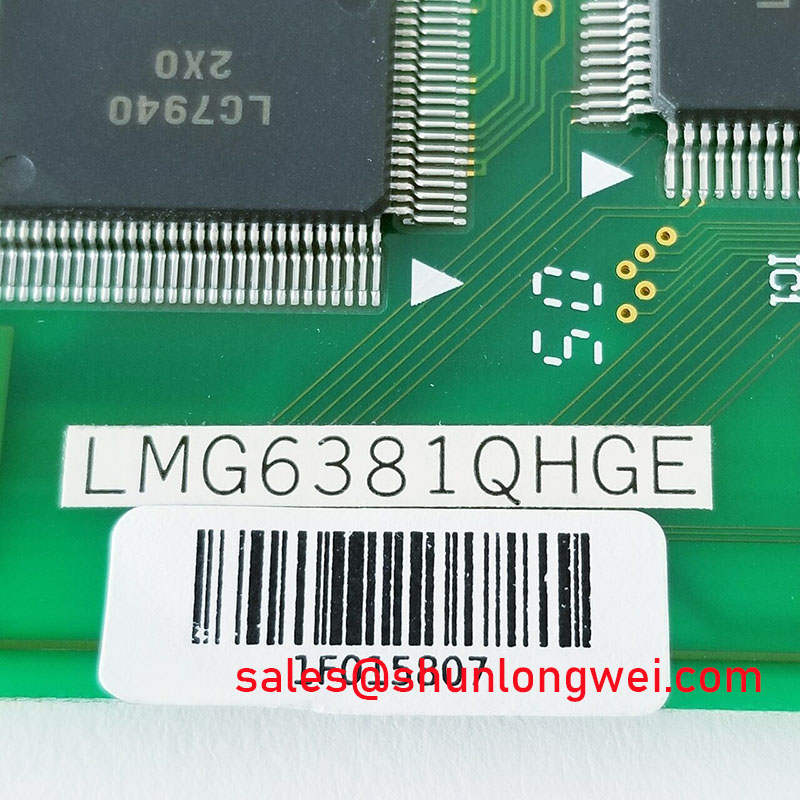 Hitachi LMG6381QHGE  In-Stock