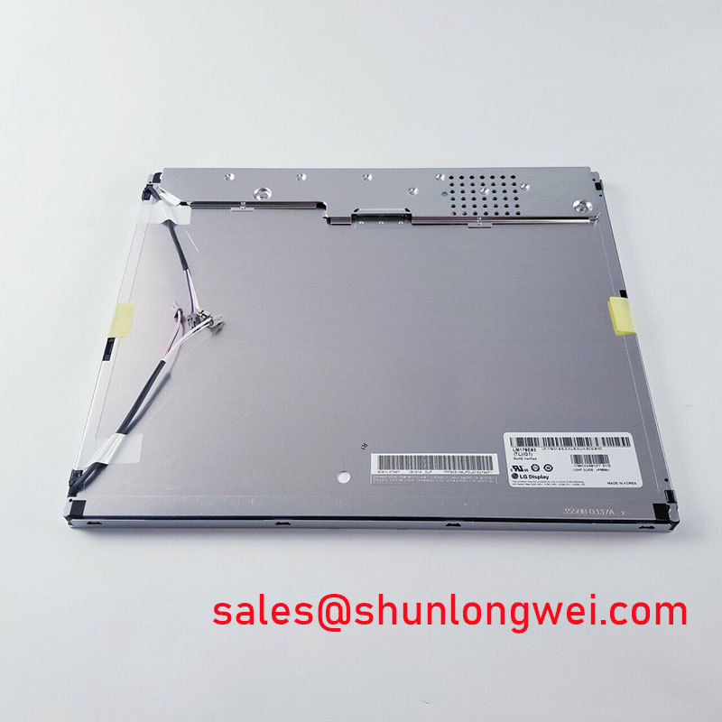 LG Display LM170E03-TLB2 In-Stock