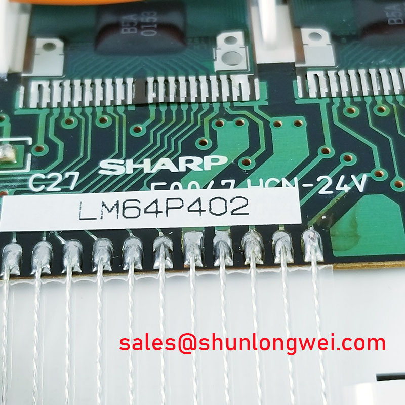 Sharp LM64P402 In-Stock