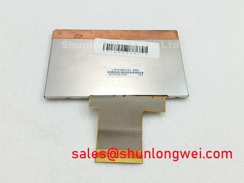 SAMSUNG LMS430HF01 In-Stock