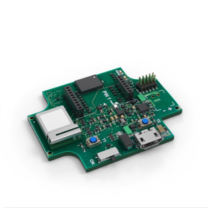 Sensor evaluation board delivers common prototyping platform