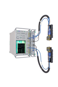 Broadband VNA features single-sweep coverage up to 125 GHz