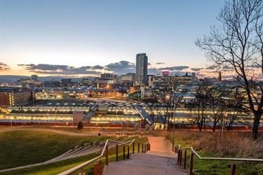 EnSilica opens Sheffield design centre