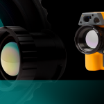Fluke offers free thermal imaging lens with a thermal imaging camera