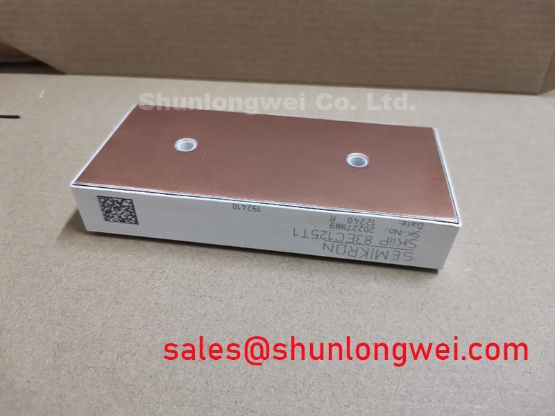 Semikron SKIIP83EC125T1 In-Stock