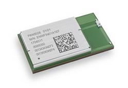 Panasonic BLE/Bluetooth module