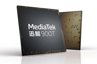 MediaTek's Kompanio 900T targets light weight computing devices