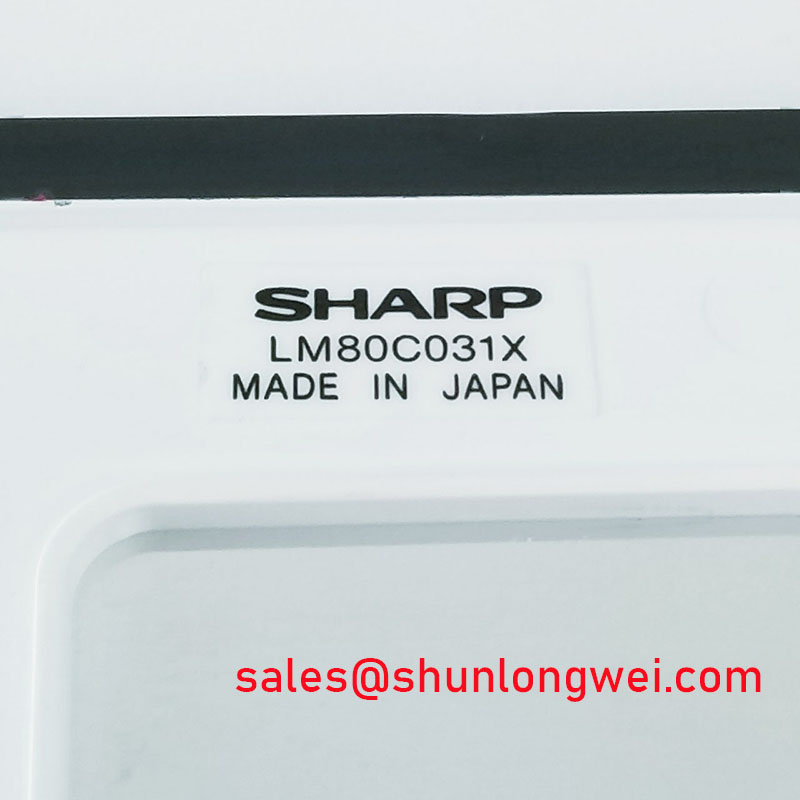 Sharp LM80C031X In-Stock